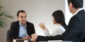 the student is able to attend to professional meetings
