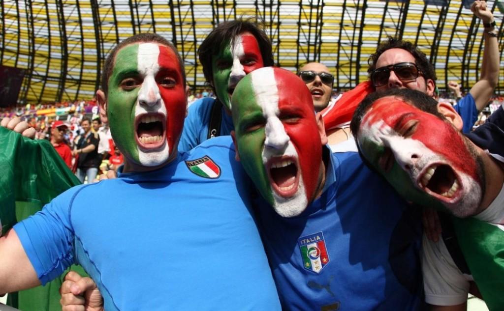 Tifosi azzurri - source: sportInCondotta.it